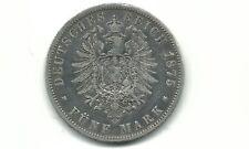 Vorzügliche 5-Mark-Gedenkmünzen der DDR