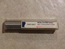 Regal Tools. M16 X 1.0 D16 Bottoming Met-Flo Roll Form Tap. 0511K34B