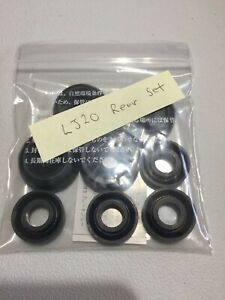 SUZUKI JIMNY LJ10 LJ20 SJ10 SJ20 REAR Wheel Slave Cylinder Brake cups 7/8 inch