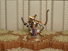 Kaemon Awa - Heroscape - Wave 6 - Dawn of Darkness - Free Shipping Available