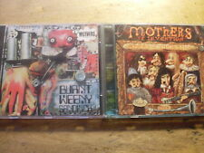 Zappa Frank & the Mothers of Invention [2 CD Alben] Ahead + Burnt Weeny Sandwich