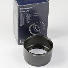 Panasonic DMW-LA 6 Lens Adapter