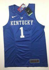 Nike Elite Kentucky Wildcats Stitched Basketball Jersey Size XL