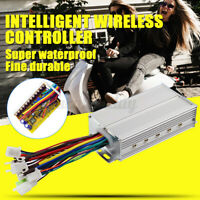 48/60/64V 600W Brushless Motor Controller E-bike Scooter Mobility Scooter