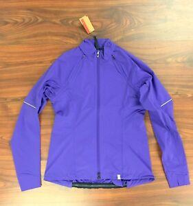 Specialized Women's Deflect Hybrid Jacket Size Medium New