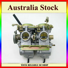 PD26J Carby Carburetor CB125T CB125 CA CB250 Cl125-3 Double Twin Cylinder engine