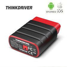Thinkcar Thinkdriver Car OBD Code Reader Bluetooth Diagnostic All System Scanner