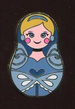 Nesting Dolls Mystery Cinderella Disney Pin 101908