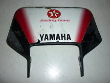 Carena Faro Fanale Anteriore Coprifanale Yamaha TTR TT 600 R 1997 2003 Fairing