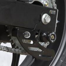 R&G Racing Paddock Stand Bobbins Cotton Reels (Offset) to fit Honda NC 700 X