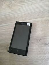Microsoft Lumia 435 - 8GB - Black (Tesco locked) Smartphone