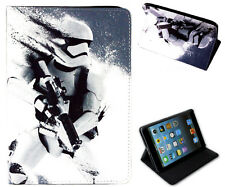 Star Wars Battlefront Stormtrooper Stand Case Cover For Apple iPad Mini 1 2 3
