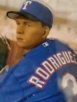 McFarlane Alex Rodriguez Texas Rangers. 2004 Series 8. Vinyl MLB Baseball. NEW