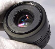 Pentax F 35-80mm f4-5.6 Auto focus KR Lens A KA SMC