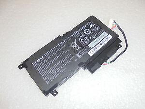 New Genuine PA5107U-1BRS Battery for Toshiba L45D L50 S55 P55 L55t P000573230