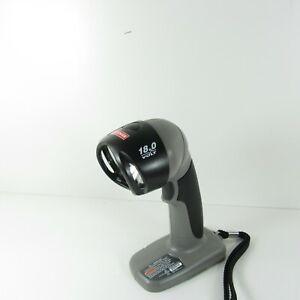 Craftsman 18 Volt Cordless Worklight Flashlight 315.115110 Bare Tool