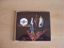 Ocean Colour Scene: The Circle CD1. 4 Tracks. 1996 Release.