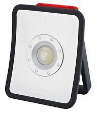 LED-Baustrahler IP 54 Strahler 36 W 2400 lm 6400 K Bauleuchte Fluter Baulampe