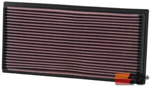 K&N Replacement Air Filter For VOLVO S40/V40 1.8 & 2.0 (NON-US) 33-2763
