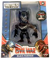 Marvel Comics Captain America guerre civile panthère noire #08 broches Mates Mini Figure