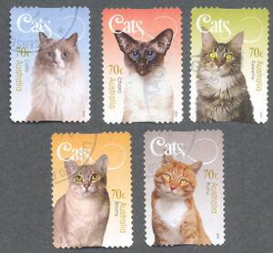 Cats-Pets-Australia fine used set