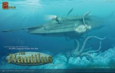Pegasus Hobby 9120 1:144 20,000 Leagues Under the Sea The Nautilus Submarine