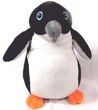 "Kohls Cares Penguin Friend Skippy John Jones11"" Plush Stuffed Animal 2012"