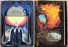 R. WAGNER - UL DE RICO_Der RING des NIBELUNGEN_Ed. Atlantis, 1980_NUOVO* !!!