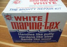 Marine-Tex Repair Kit 14oz. White RM306K