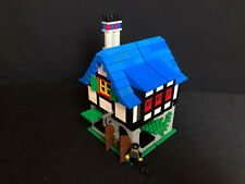 Lego 3739 Blacksmith Shop, Ritterschmiede, Castle, Ritter