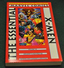1997 1ST PRINT! 8.5 THE ESSENTIAL X-MEN VOLUME 2