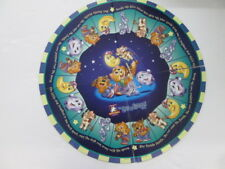 Milton Bradley Nursery Rhyme Game The Cat & the Fiddle replacement game board