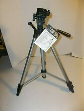 "Kodak Gear Lightweight Adjustable Tripod Digital Camera Camcorder Height 20-53"""