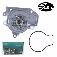 GATES Engine Water Pump for Acura Integra 1.8L; B18A1 Eng.; Non V-Tec 1990-1991