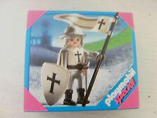Playmobil SPECIAL croisés 4625 NOUVEAU & NEUF dans sa boîte Templiers Chevaliers Ritterburg Château