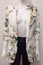 Blazer Blazer Floral Coats, Jackets & Waistcoats for Women