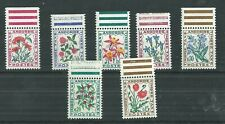 ANDORRA 1964 POSTAGE DUES SET MNH** [MAY OR MAY NOT HAVE TABS]