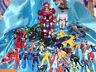 Actionfiguren Top/Batman/Power Ranger/Spielfiguren