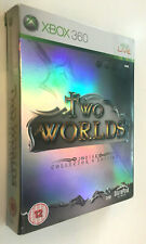 Two Worlds - 2 Disk - Collector's Edition - XBOX 360
