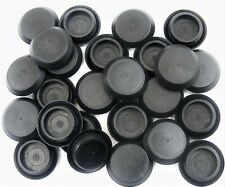 "Ford Truck Flush Mount Body Plugs- Fits 3/4"" Hole- 1"" Diameter- 25 plugs- #051"
