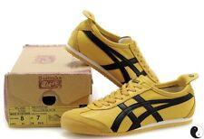 Asics Onitsuka Tiger Mexico 66 Yellow Kill Bill Sneakers Tai Chi 8/8.5 Bruce Lee