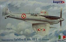 Kopro 1/72 Supermarine Spitfire F MK IX C 51 Stormo Low Wing Fighter New 3172