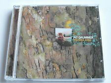 Pit Drummer - Pyjama Girl (CD Album) Very Good