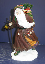 Pipka Austrian Father Christmas-New in Box- #13993-Limited Edition-492/3200-2007