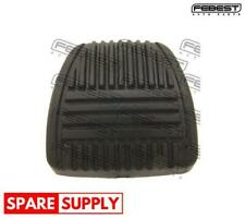 CLUTCH PEDAL PAD FOR INFINITI LEXUS NISSAN FEBEST 0183-GX90