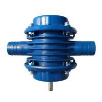 Pompe centrifuge auto-amorçante de jardin de maison d'eau de forage électrique