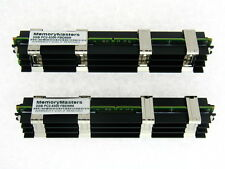 4GB 2X2GB for Apple Mac Pro A1186 DDR2 667 FB MEMORY