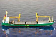 John Wulff Hersteller Carat 27 ,1:1250 Schiffsmodel