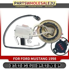 Fuel Pump W/ Sending Unit for Ford Mustang 1998 Except California 3.8L 4.6L