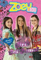 Girls Got Game! (Zoey 101), Mason, Jane B, Very Good Book